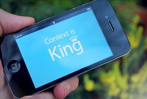 Context-is-king