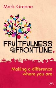 fruit frontline book
